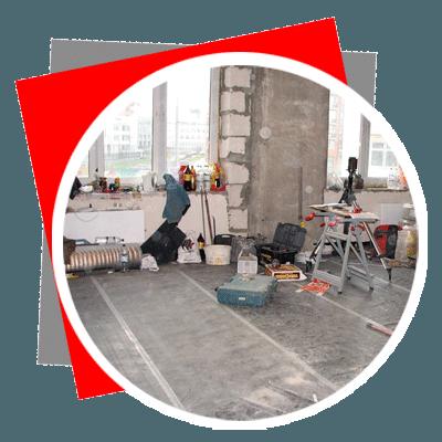 Капитальный ремонт в Калининграде фото