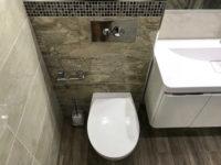 Ремонт туалета в Калининграде фото