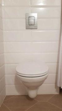 Ремонт и отделка ванной фото