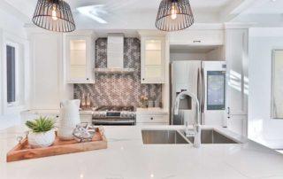 Что надо знать, делая ремонт кухни?