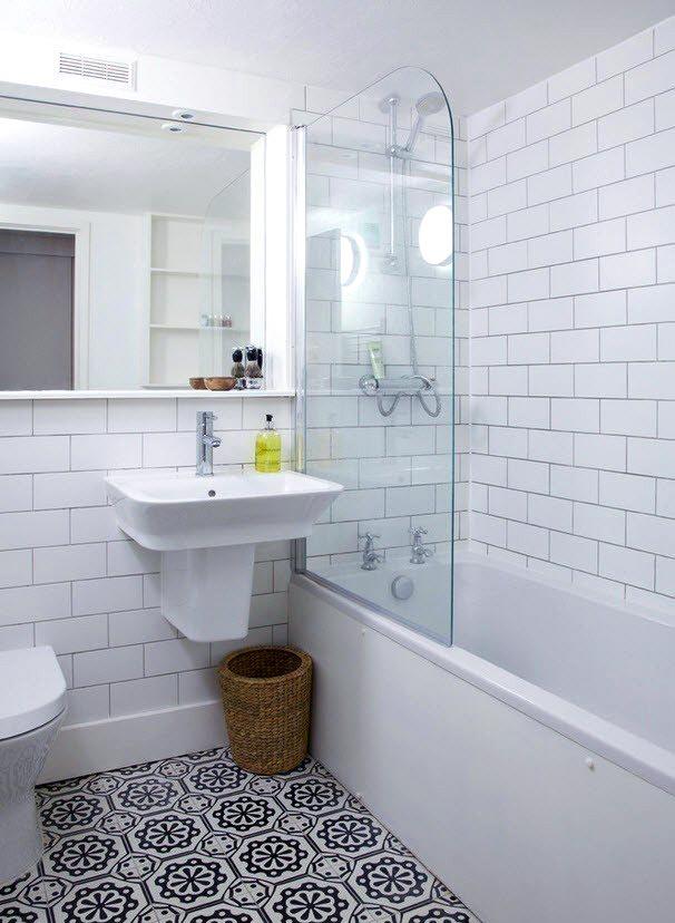 Ремонт ванной комнаты в Калининграде фото