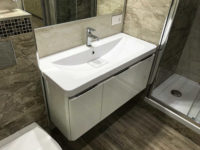 Ремонт туалета и ванной фото