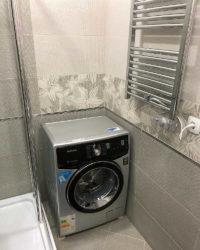 Ремонт в совмещенной ванной фото