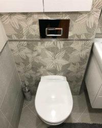 Ремонт ванной под ключ в Калининграде фото