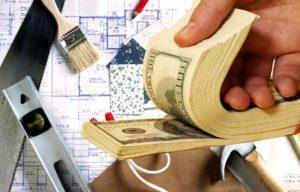Затраты на ремонт помещений фото